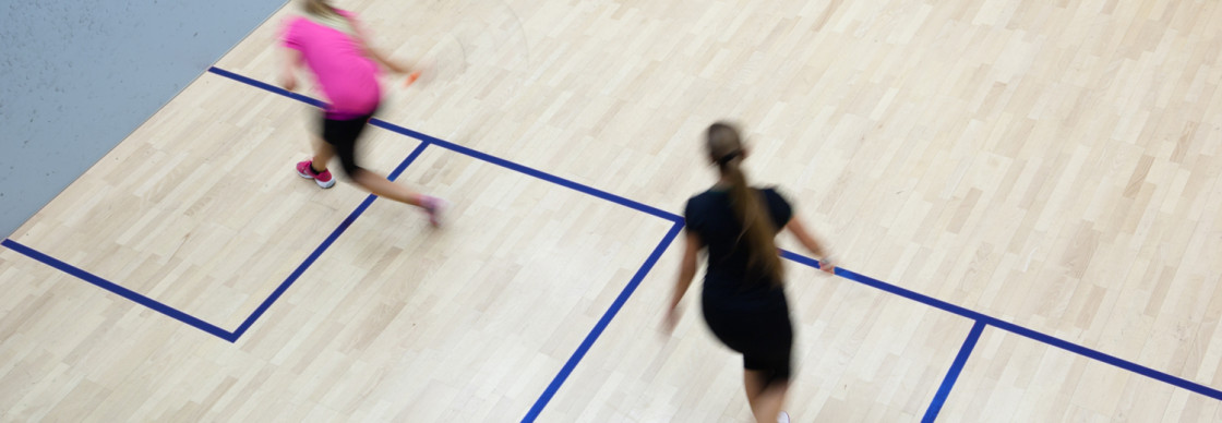 Coventry sports squash courts