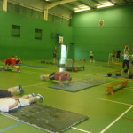 coventry circuit training 1