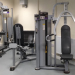 St Augustine's Fitness Suite